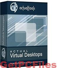 Actual Virtual Desktops 8.14 Cracks[Full]