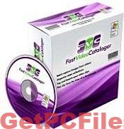 Fast Video Cataloger 6.24 + Serial Key + Crack [Full]
