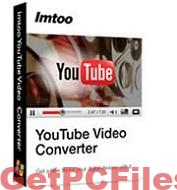 ImTOO YouTube Video Converter 5.6 + Activation Key + Crack [Full]