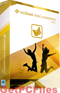 ACDSee Video Converter Pro 5.0 With Crack[full]