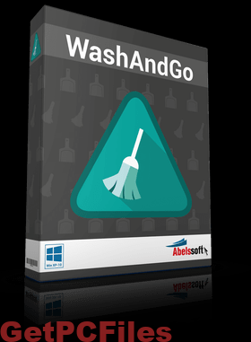 Abelssoft WashAndGo v25 With Crack