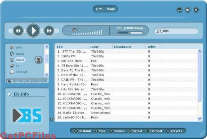 BS.Player Pro 2.74 With Crack