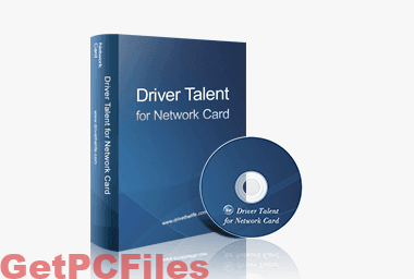 Driver Talent Pro 7.1 With Crack
