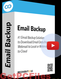 Email Backup Wizard 10.1 With Crack