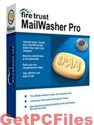 Firetrust MailWasher Pro 7.12 With Crack