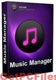 Helium Music Manager 14.4 With Crack
