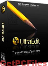 IDM UltraEdit 26.20 Crack [Full]