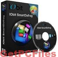 IObit Smart Defrag Pro 6.4 Crack