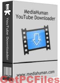 MediaHuman YouTube Downloader 3.9 With Crack