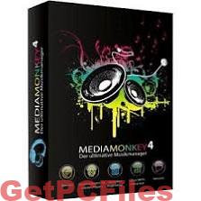 MediaMonkey Gold 4.1.26 With Crack