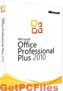 Microsoft Office 2010 Professional Plus 16.0 with Crack [Full]