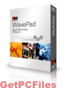 NCH WavePad 10.04 With Crack
