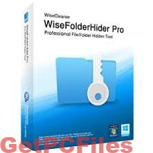Wise Folder Hider Pro 4.2 + Registration Key+ Crack