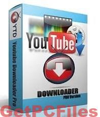 YTD Video Downloader Pro 6.12 + Crack