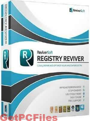 Registry Reviver 4.22 Licence Key + Crack