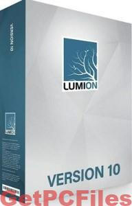 Lumion 10 Pro with Full Crack Free Download