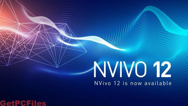 NVivo 12 License Key + Crack Free Download