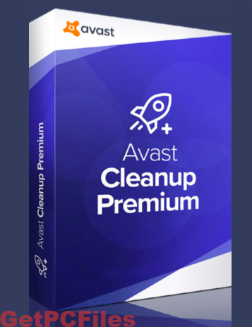 Avast Cleanup Premium 19.1 With Serial Key