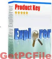 Product Key Explorer 4.2.2 With Crack