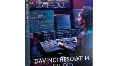 Blackmagic Design DaVinci Resolve Studio 16.2.0.54 Crack