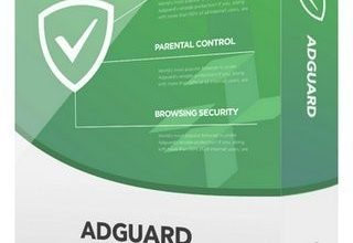 Adguard Premium 7.4.3143 With Crack