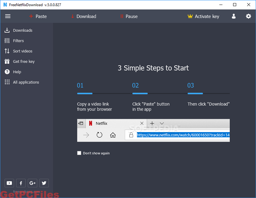 Free Netflix Download 5.0.9 With Crack