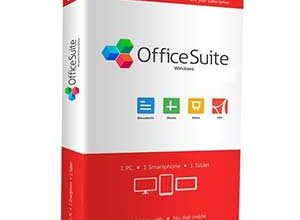 OfficeSuite Premium Edition 4.10.30138 Full Crack