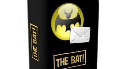 The Bat! Professional 9.1.6 Crack Free Download