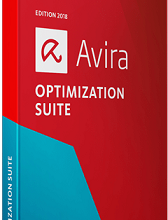Avira Optimization Suite 1.2.145.25926 with Crack