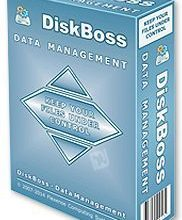 DiskBoss Ultimate / Enterprise 11.3.12 With Crack