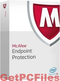 McAfee Endpoint Security 10.7.0.812.4 Full Crack Version