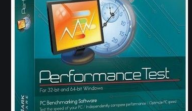 PassMark PerformanceTest 10.0 With Crack
