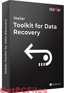 Stellar Toolkit for Data Recovery 9.0.0.4 With Crack