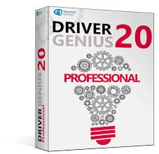 Driver Genius 20.0.0.124 With Crack