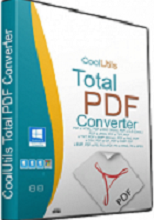 Total PDF Converter Crack Free Download