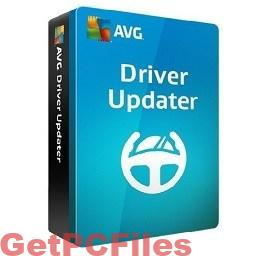AVG Driver Updater Crack 2.5.8 With Crack