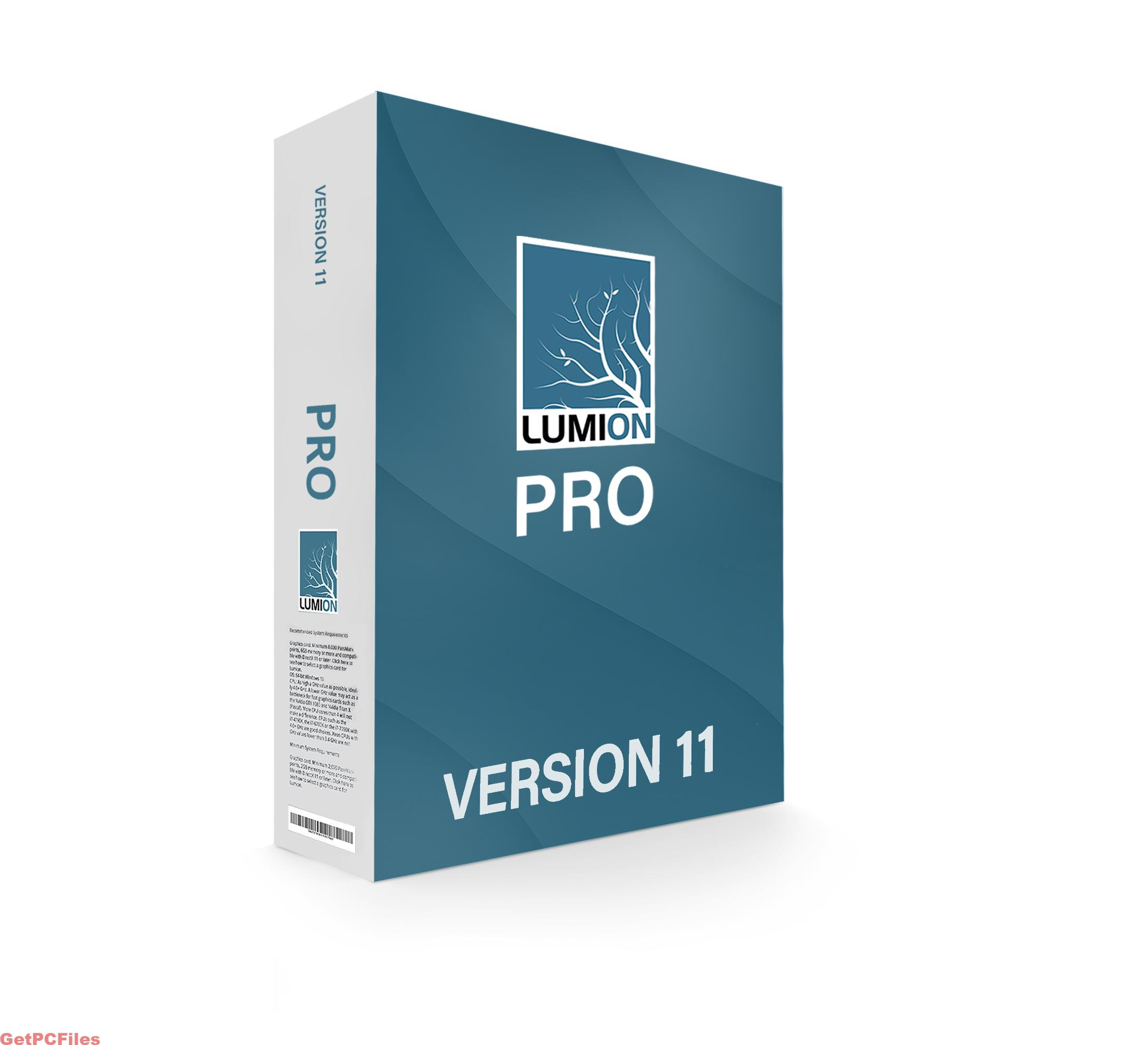 Lumion 11 Pro Crack With Serial Key Free Download 2020