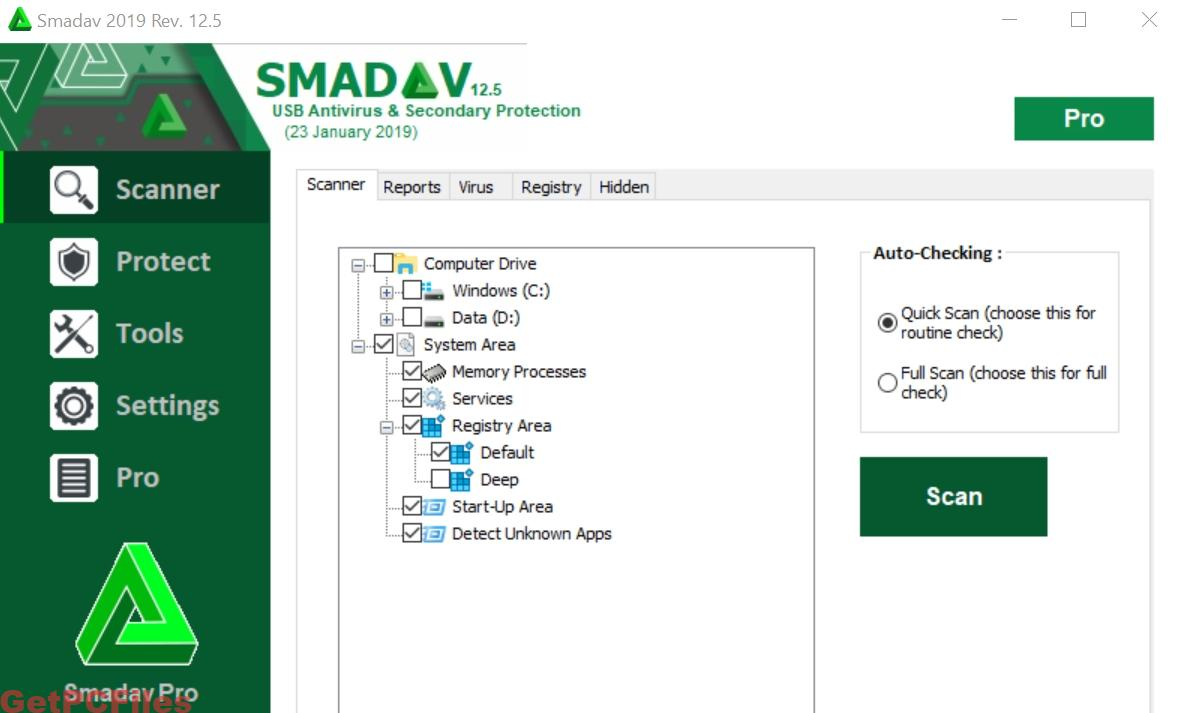 Smadav Pro Crack 2020 serial key free download