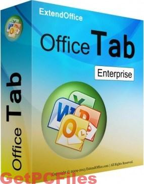 Office Tab Enterprise 2021 Crack